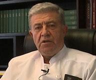 Prof. Gencho Nachev
