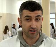 Антонио Кавако