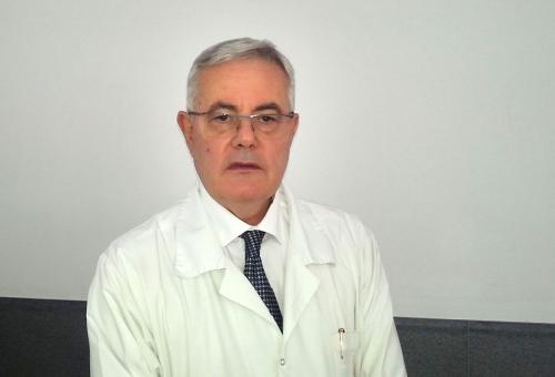 проф. д-р Борислав Владимиров